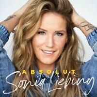 Sonia Liebing - Absolut CD NEU OVP VÖ 25.09.2020