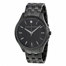 Armani Exchange Men's Round Wristwatches