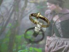 Outlander anello ring di Claire in ORO 18 Kt- produzione artigiana