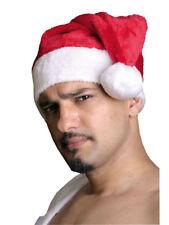 Weihnachtsmannmütze Teddy Xmas Mütze Weihnachtsmütze Apres Ski