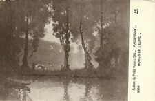 CPA Salon du Petit Palais 1918 3338 P. MONTÉZIN - DORDS DE L'EURE (217816)