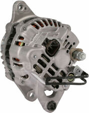 ALTERNATOR FOR Mitsubishi Truck CANTER Reconditioning Service - Full Guarantee