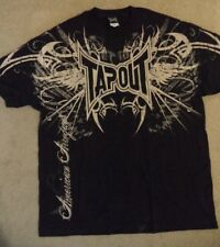 96aeb43c Tapout Short Sleeve Basic Tees for Men for sale | eBay