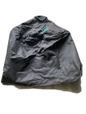 Big Green Egg 116987 Large Ventilated Cover - Black