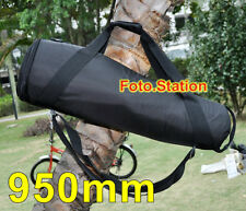 950mm Padded Camera Tripod Carry Bag Protect Case For Gitzo Velbon Manfrotto etc
