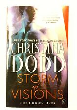 NEW The Chosen Ones: Storm of Visions : The Chosen Ones 1 by Christina Dodd