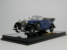SIGNATURE 1:43 Die-Cast Classic Car Models - Mercedes-Benz 770 (convertible)