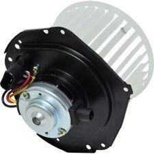 HVAC Blower Motor-Estate Wagon, VIN: Y, CARB, 4BBL, Mechanical Front UAC