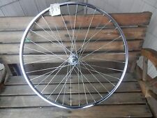 "26 X 1-3/8"" Rear Wheel Master  Steel 5/6 Speed"