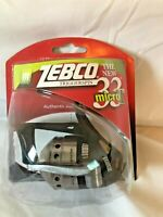 Zebco 33 Micro Triggerspin Reel