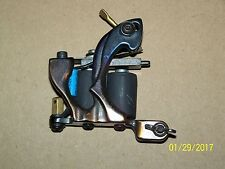 old stock  tattoo machine #26 ink needles tubes grips tip power NEVER USED