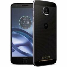 "New listing Used-Motorola Moto Z 32Gb 4Gb Ram (Factory Unlocked) 5.5""(Black)"