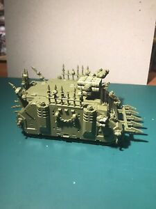 Death Guard Rhino Warhammer 40k