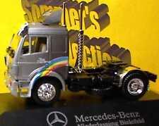 1:87 Mercedes-Benz SK Sattelzugmaschine The Rainbow MB Ndl. Bielefeld