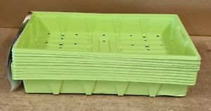 Gardman Growit Standard Seed Trays - pack of 10
