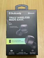 SkullCandy Spoke True Wireless Earbuds Compact Made In Netherlands New & Sealed