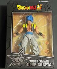 Dragon Ball Super Dragon Stars Super Saiyan God Super Saiyan Gogeta