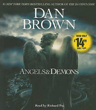 NEW Angels & Demons: A Novel by Dan Brown