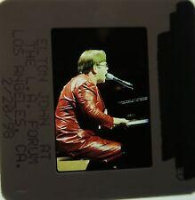 ELTON JOHN 6 Grammy Awards  sold more than 300 million records ORIGINAL SLIDE 14