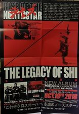 Rise of the Northstar The Legacy of Shi Album Promo