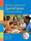 NEW - FAST to AUS - Teaching Students with Special Needs in Inclusive Settings