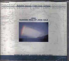 Hector Zazou-the Long Voyage cd maxi single