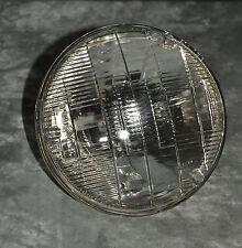New GE High beam headlight 12v incandescent 2 prong base 4001 6240-00-577-8175