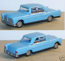 MPG FERRERO DEMONTABLE HO 1/87 CHRYSLER 300C 1955 BLEU CLAIR