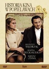 Historia kina w Popielawach (DVD) 1998 Jan Jakub Kolski  POLISH POLSKI
