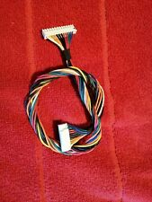 Philips 32PFL4258H/12 internal power cable harness- see photo 37cm long