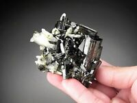 Epidote with Quartz, Prince of Wales Island, Alaska