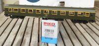 Piko 97603-2 H0 Schnellzugwagen Personenwagen 112A der PKP Epoche 4 neu in OVP