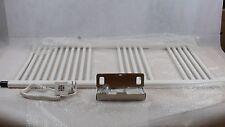 Anapont Elektrobadheizkörper BH115E (KTX 2, 1175h x 600b), gerade, weiß