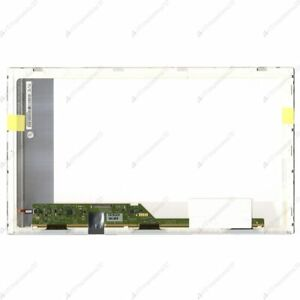 """NEW LAPTOP LCD SCREEN FOR TOSHIBA SATELLITE Pro C650-17G 15.6"""" LED"""
