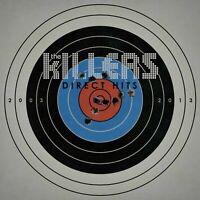 THE KILLERS DIRECT HITS CD (GREATEST HITS / VERY BEST OF) GIFT IDEA  ALBUM UK