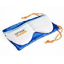 Optase Moist Heat Eye Mask For Blepharitis MGD Dry Eye by Scope