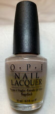 Opi Nail Lacquer, Black Label, Rare, Unopened, Affair In Times Square