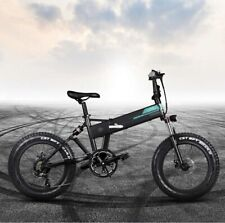 Folding Ebike FIIDO M1pro Folding Electric Mountain 500W 36v 12.8ah Battery