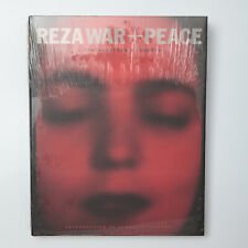 Reza War and Peace : A Photographer's Journey by Reza Deghati (2008, Hardcover)