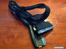 HP 361316-011 sas cable, cable 2x sff-8484, 50cm, negro, Bulk, Artículo nuevo