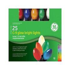 NICOLAS HOLIDAY GE65325 Multi Ceramic Light Set