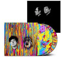 "SPARKS A Steady Drip, Drip, Drip - 2LP / Picture Vinyl + 12"" Booklet"