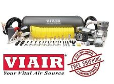 VIAIR 200PSI 1.76CFM Ultra Duty Onboard Air System Universal Fit 20001