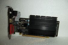 XFX One Radeon HD 5450 Graphics Video Card PCIe 1GB VGA DVI HDMI ON-XFX1-PLS2
