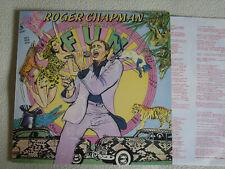 ROGER CHAPMAN - Mail Order Magic LP Polydor Records Holland