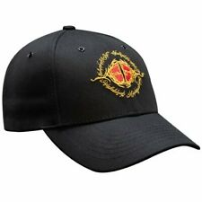 The Lord of the Rings Eye of Sauron Baseball Cap
