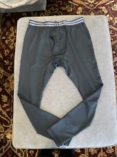 New listing Footjoy men's large Thermal Baselayer black Excellent