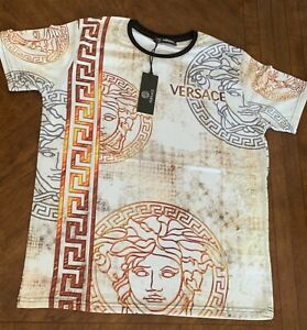 Versace T-Shirt (XL) New With Tags.