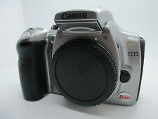 Canon Rebel XT Digital EOS Camera - When card memory inserted doesn't turn on
