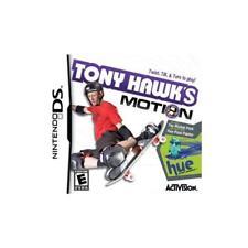 Nintendo DS Region Tony Hawk Motion Accessorio
